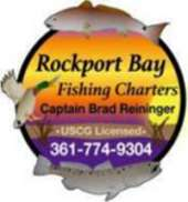 Rockport Bay Fishing Charters